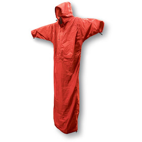 Hilleberg Bivanorak, red